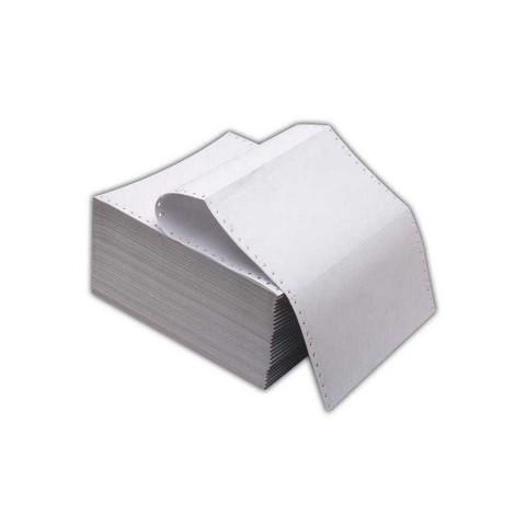 Meteksan 6x16 1 Nüsha 60 Gr 2000 Li Bilgisayar Kağıdı