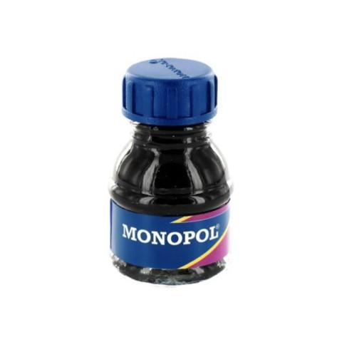 Monopol 30 Cc Mavi Çini Mürekkebi
