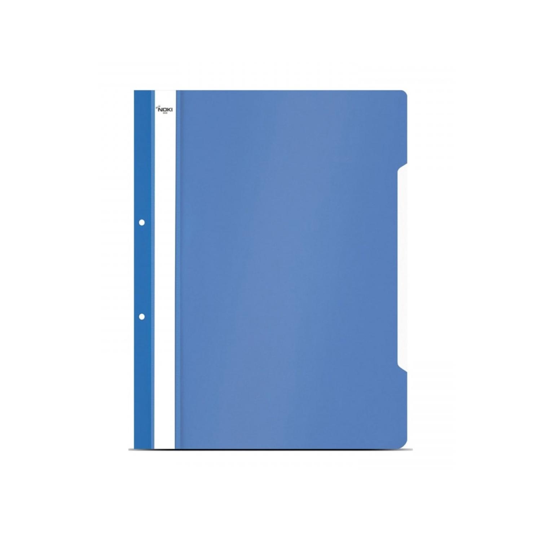 Noki Eco 50'li Mavi Telli Dosya