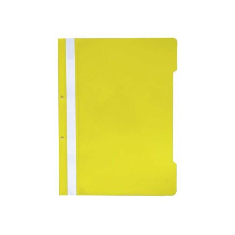 Noki Eco Sarı  Telli Dosya