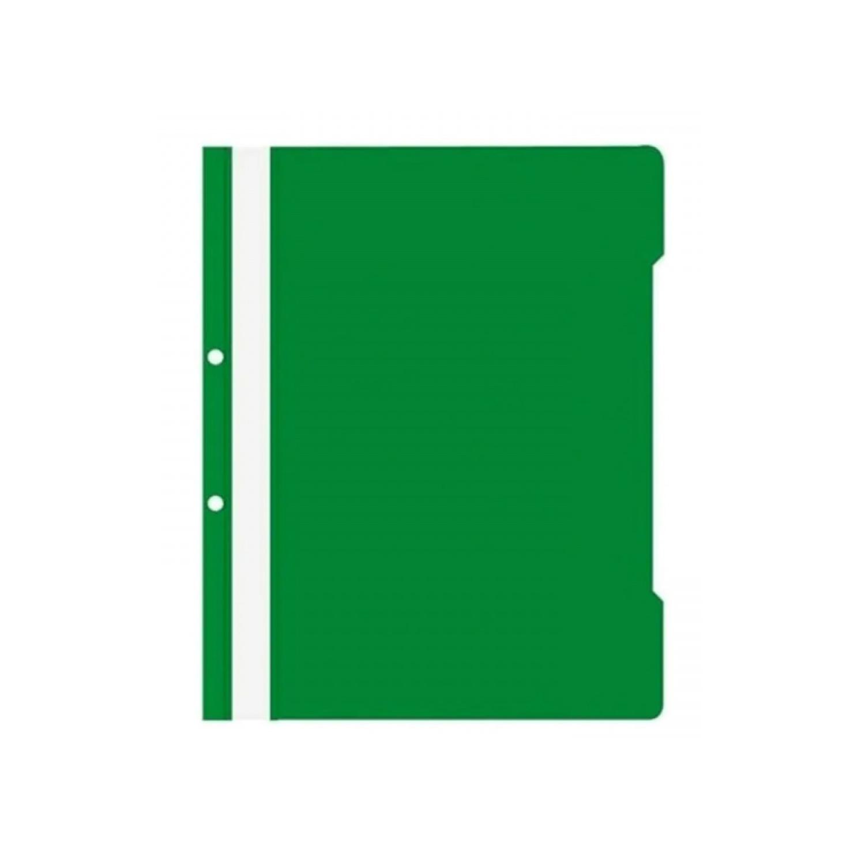 Noki Eco Yeşil 50 Li Telli Dosya