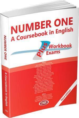 Number One A Coursebook In English (Arda Arıkan) - Data