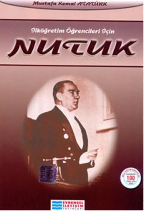 Nutuk İlk ve Orta Eğitim - Mustafa Kemal Atatürk
