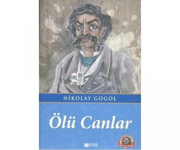 Ölü Canlar - Nikolay Gogol