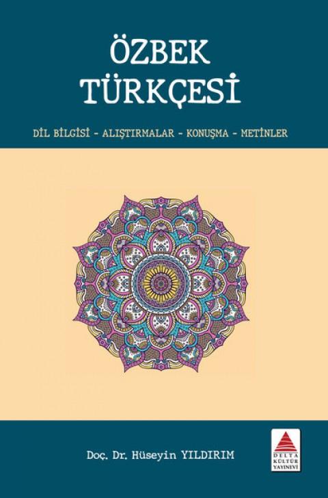 Özbek Türkçesi - Delta