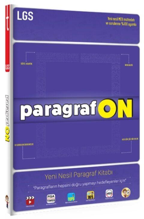 ParagrafON LGS - Tonguç