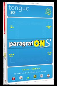 ParagrafONS  LGS - Tonguç
