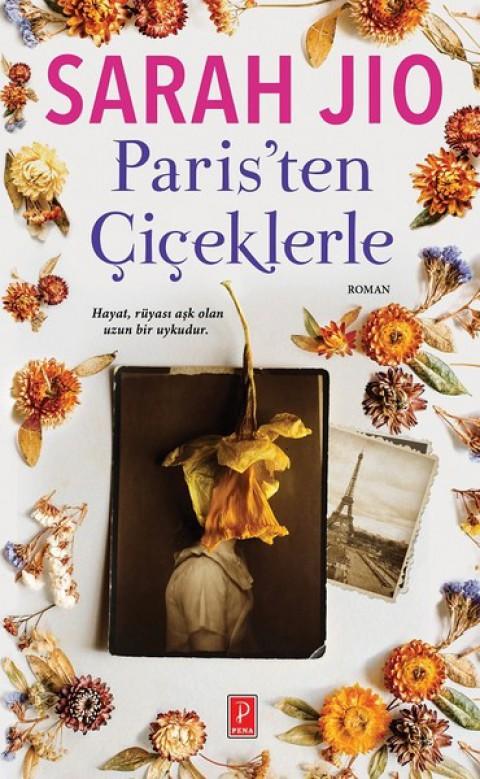 Paris'ten Çiçeklerle - Sarah Jio