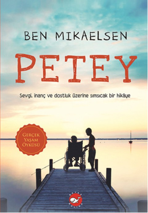 Petey Ben - Mikaelsen