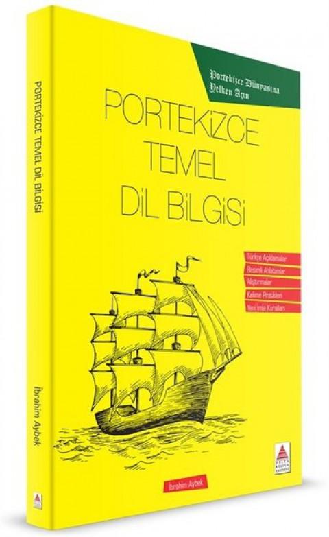 Portekizce Temel Dil Bilgisi - Delta