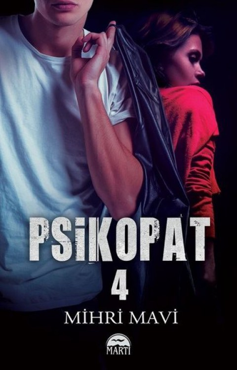 Psikopat 4 (Karon Kapak) - Mihri Mavi