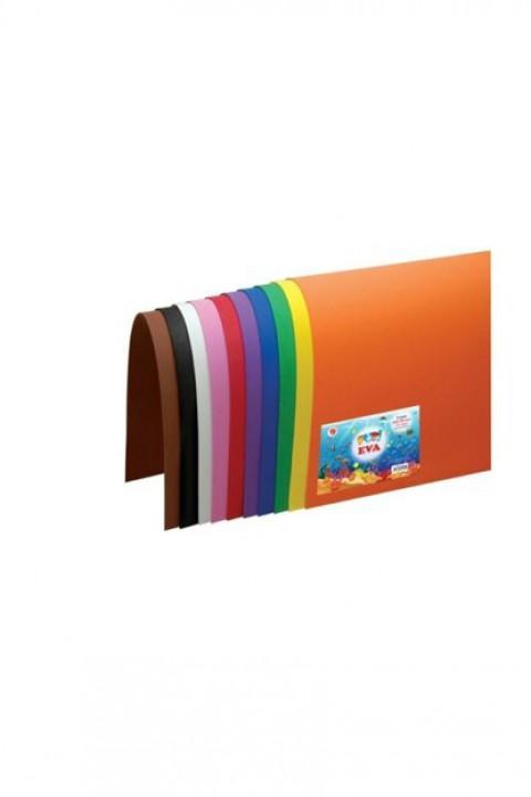 Puti 50X70 Cm Klasik Eva 10 Lu Karışık Renk