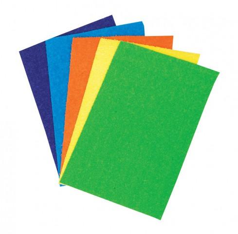 Puti A4 Havlu Eva 10Lu Karışık Renk
