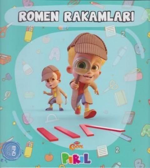 Romen Rakamları - Kolektif