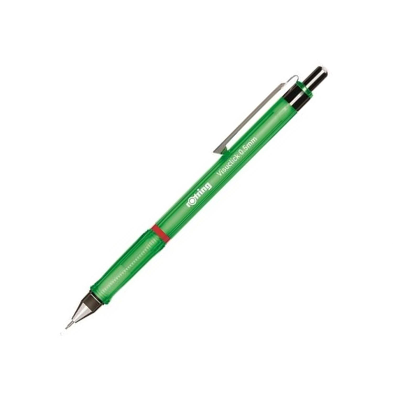 Rotring Yeşili 0,5 Mm  Visuclick Versatil Kalem