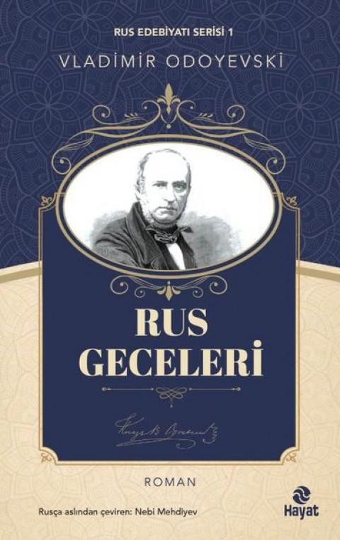 Rus Geceleri - Betül Osmanoğlu
