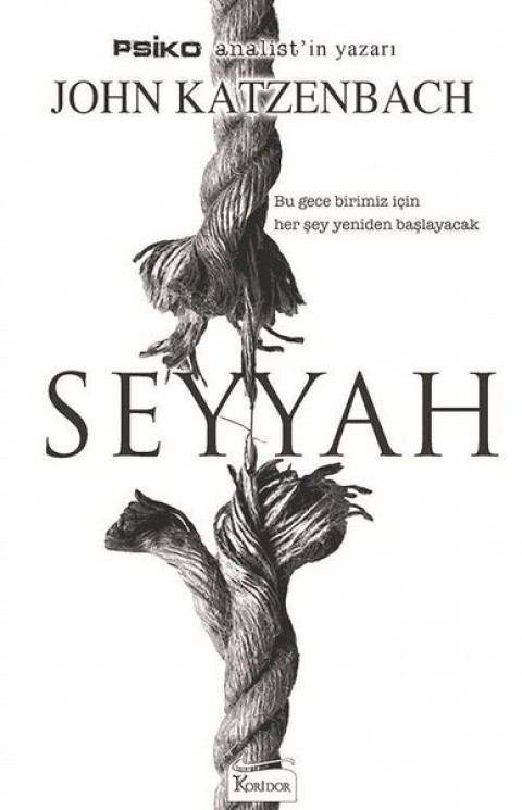 Seyyah - John Katzenbach