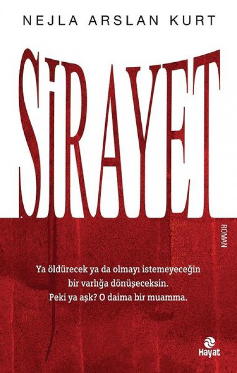 Sirayet - Nejla Arslan Kurt
