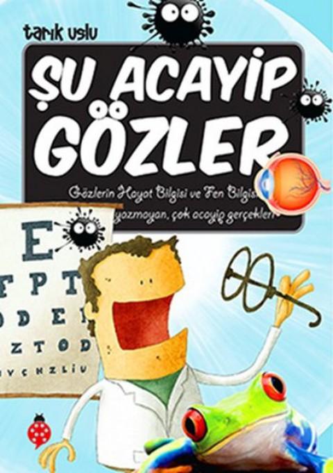 Şu Acayip Gözler - Tarık Uslu
