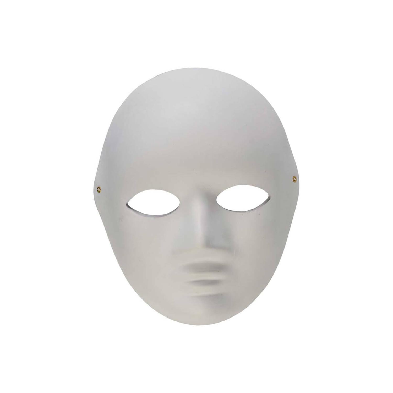 Südor Küçük Yüz Karton Maske