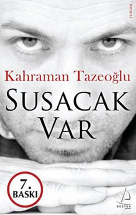 Susacak Var - Kahraman Tazeoğlu