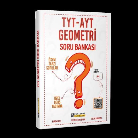 TYT - AYT Geometri Soru Bankası - Antrenör