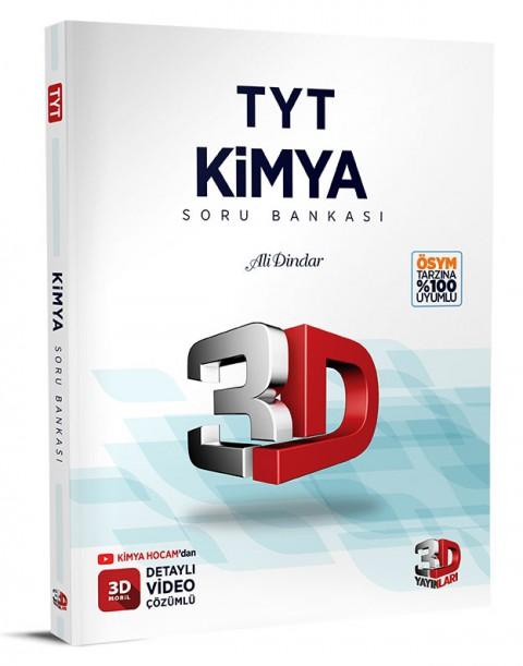 TYT Kimya Soru Bankası - 3D