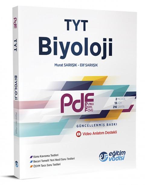 TYT PDF Biyoloji - Eğitim Vadisi