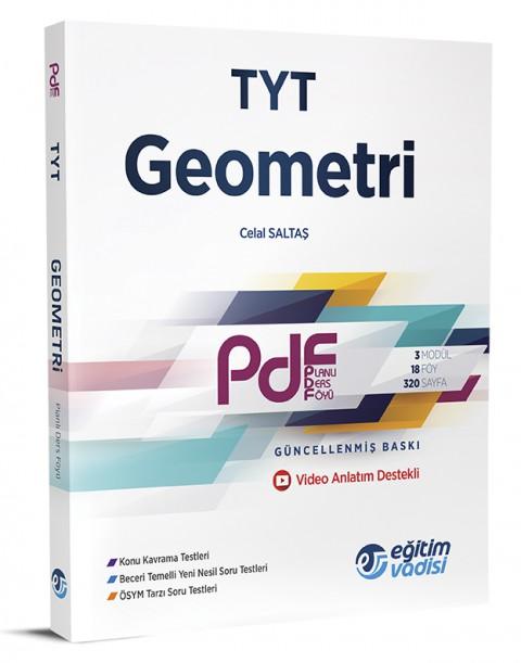 TYT PDF Geometri - Eğitim Vadisi