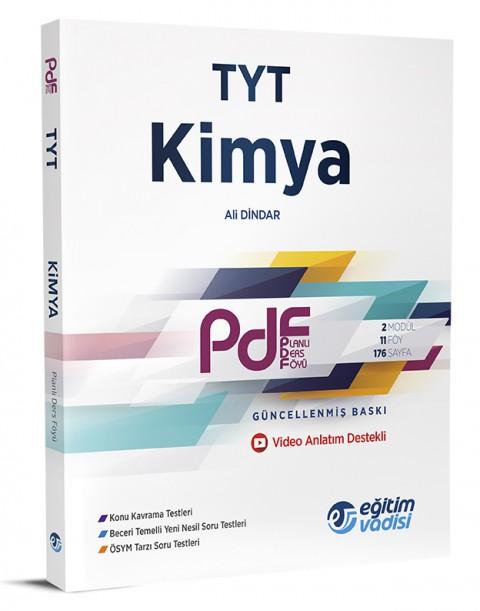 TYT PDF Kimya - Eğitim Vadisi