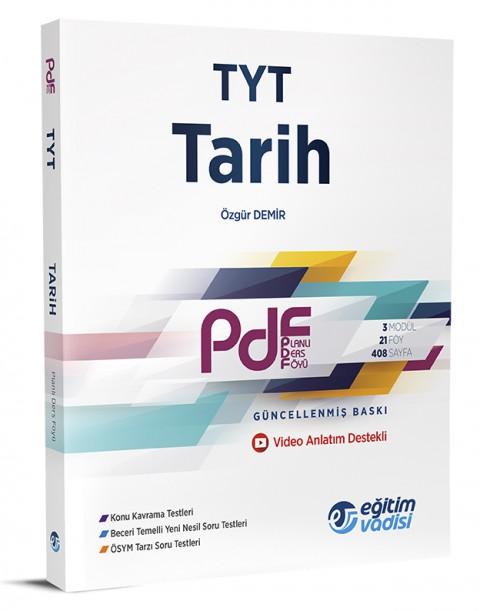 TYT PDF Tarih - Eğitim Vadisi