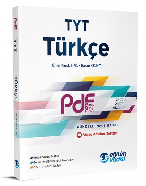 TYT PDF Türkçe - Eğitim Vadisi