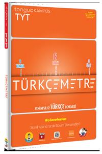 TYT Türkçemetre - Tonguç