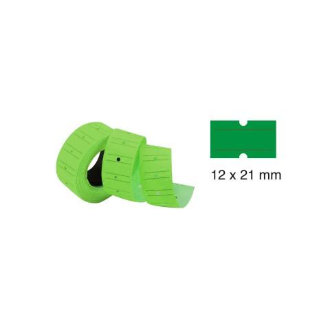 Tanex 12x21 Mm 6 Adet Rulo Yeşil Fiyat Etiketi