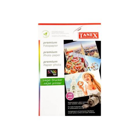 Tanex 150 Gr A4 25 Li Fotoğraf Kağıdı