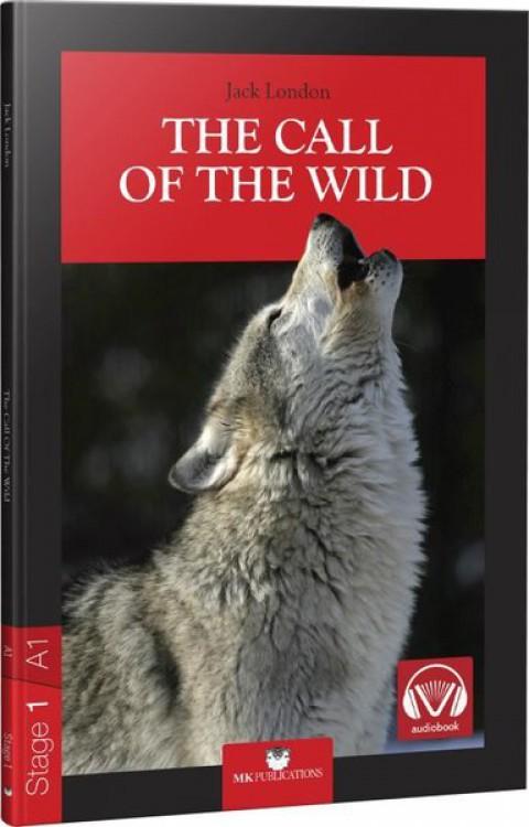 The Call of the Wild Stage 1 İngilizce Hikaye - Jack London