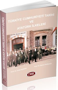 Türkiye Cumhuriyeti Tarihi Ve Atatürk İlkeleri (Erdal Açıkses) - Data