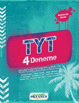 Tyt 4'lü Deneme - Okyanus
