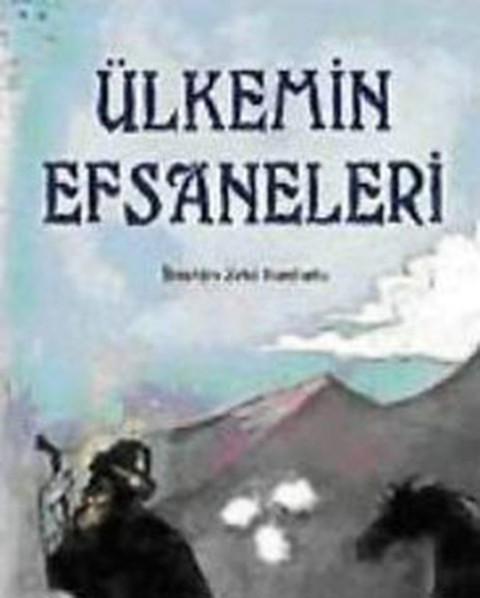 Ülkemin Efsaneleri - İbrahim Zeki Burdurlu