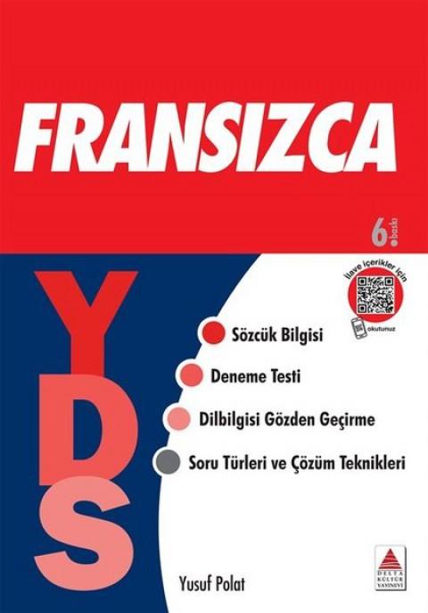YDS Fransızca - Delta