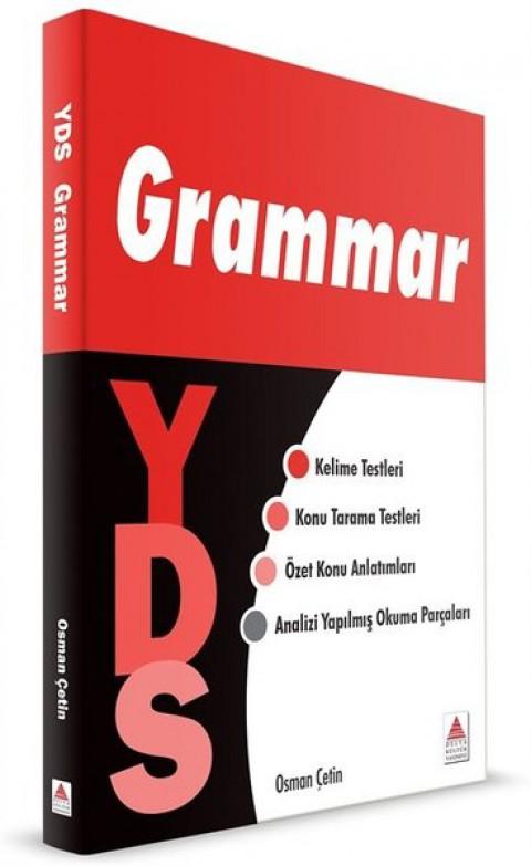 YDS Grammar - Delta
