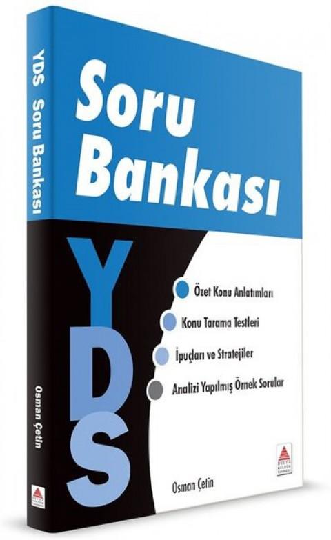 YDS İngilizce Soru Bankası - Delta