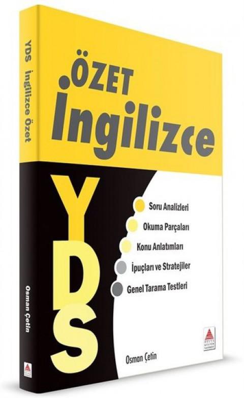 YDS Özet İngilizce - Delta