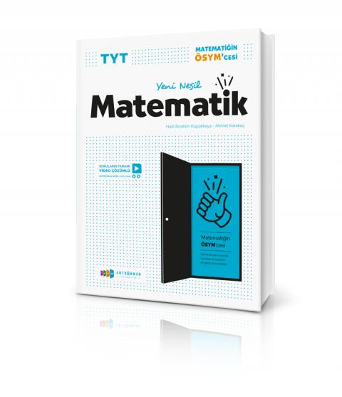 Yeni Nesil Matematik - Antrenman
