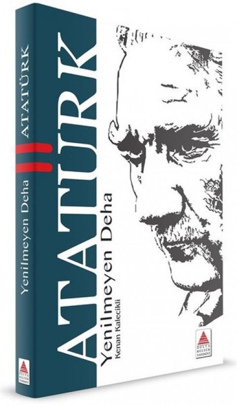 Yenilmeyen Deha: Atatürk - Delta