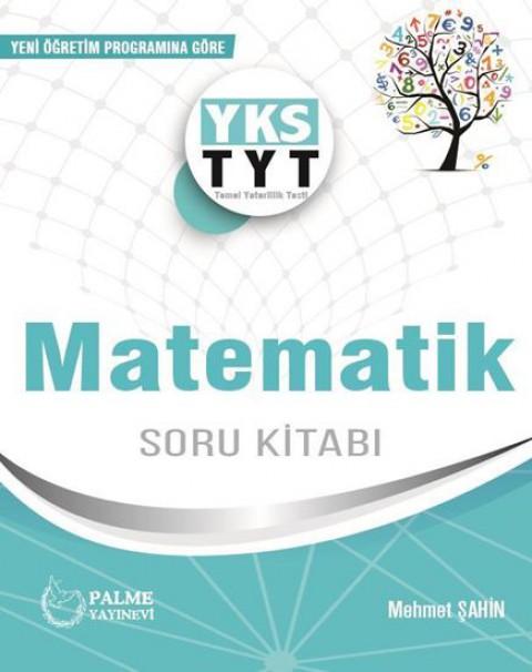 Yks Tyt Matematik Soru Kitabı - Palme
