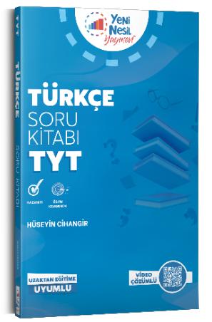 Yks Tyt Türkçe Soru Kitabı - Palme