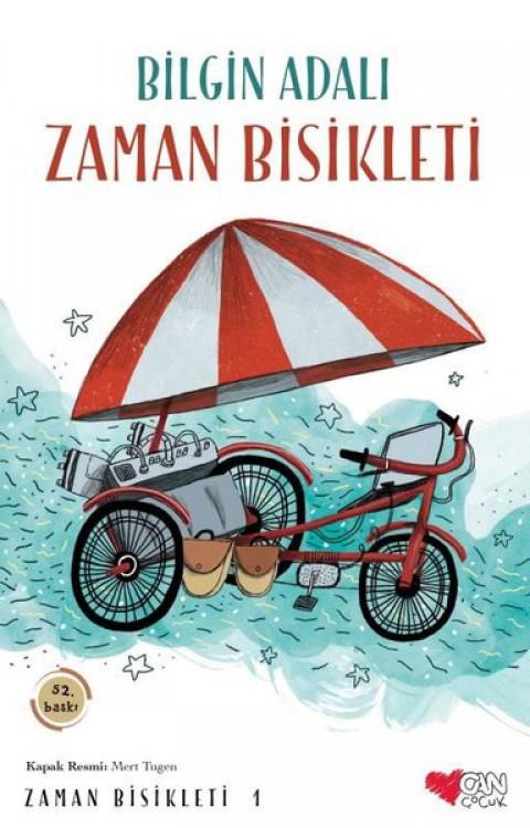 Zaman Bisikleti - Bilgin Adalı