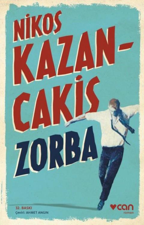 Zorba - Nikos Kazancakis